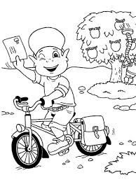 free adiboo coloring pages coloring book 56
