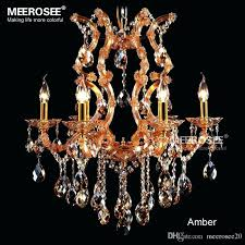 hampton bay maria theresa chandelier chandeliers maria theresa chandelier classic style amber chandelier crystal light with