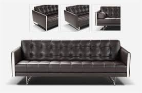 modern leather sofas inspirational modern leather sofas for modern leather sofa vs