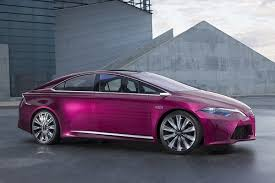 2015 camry concept. Exellent Concept With 2015 Camry Concept 5