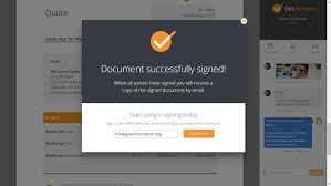 How To Do An Electronic Signature Digital Signature Legality And Security