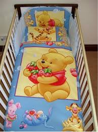 Winnie The Pooh Baby Bedding Photo 9 (