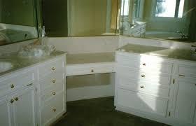 woman bathroom bathroom vanity medium size impressive bathroom corner makeup vanity on master desk applying area in small