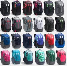 under armour lunch box. under armour ua storm hustle 3.0 backpack back pack book bag - many colors lunch box