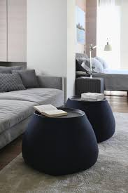 townhouse contemporary furniture. Interior, Contemporary Townhouse Interior Design By Esé Studio: Fancy Black Table On White Rug Furniture O