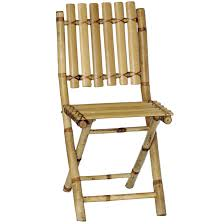 handmade bistro small bamboo table and chairs set vietnam today overstock 11519205