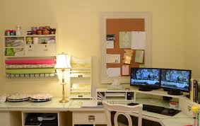 Home Office Supplies Innovative Desk Organization Ideas With Home Office Desk