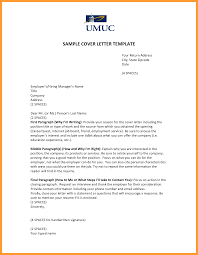 6 7 Introduction Letter For Job Samplenotary Com
