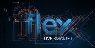 Resultado de imagen para logo de flextronics