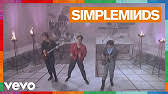 <b>Simple Minds 40</b>: The Best Of 1979 - 2019 - YouTube