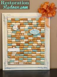 diy cork boards. 4-5-diy-cool-cork-board-ideas Diy Cork Boards T