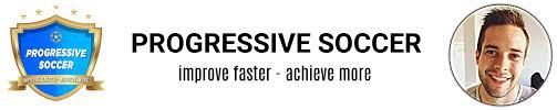 Progressive Soccer - Improve Faster - Achieve More