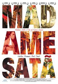 Madame Sata Movie Poster - IMP Awards