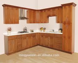 Modern Kitchen Cabis Ghana Natural Maple Shaker Kitchen Cabi Ghana