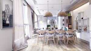 Rustic Country Dining Room Ideas - Rustic modern dining room chairs