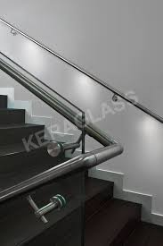 Q-LIGHTS is a complete system that includes everything you need to install  a lighted railing. The long-lasting LED-spotlights have a unique click  technology ...