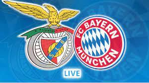 BR24 Sport: Lissabon - FC Bayern in der Radio-Livereportage
