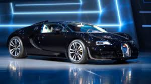 The company's designers decided to release bugatti sport modification after numerous customer requests and fans veyron car line, which wanted to buy not just a supercar model, and a more dynamic and sporty. A Bugatti Hypercar S Oil Change Costs As Much As Buying Another Car