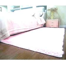 light pink rug for nursery round rugs baby area ro