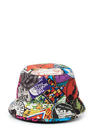 <b>Панама The North Face</b> SUN STASH HAT TNFBLKSTKRBMBPT ...