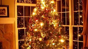 christmas tree lighting ideas. Ideas For Decorating With Christmas Lights Clipgoo Simple Design Tree Lighting