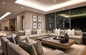 Lighting In Interior Design Custom R Kaplan Interiors Duality Length And Light SA Décor Design