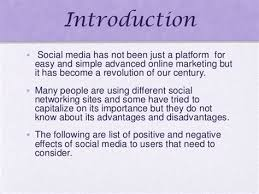 Social Networking Essay Short Essay On Advantages Of Social Networking Sites Mcgill Thesis