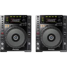 pioneer 850. pioneer cdj-850-k cd/mp3/usb multimedia dj player (pair) 850 i