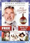 Kenny Rogers Christmas Special [DVD/CD]