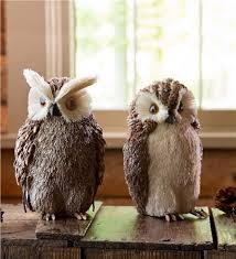 Small Picture Affordable Owl Holiday Decor Gift Ideas for the Home family