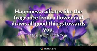 Flower And Beauty Quotes