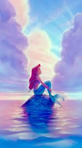 tumblr backgrounds the little mermaid. Fine The Lockscreens  Tumblr Mermaid Wallpapers Wallpaper Backgrounds  Hipster Phone Wallpaper Ariel For Backgrounds The Little