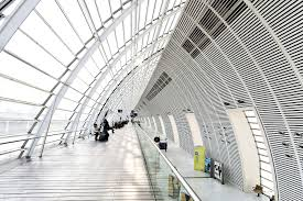 architectural photography interiors. Architecture Photography: Gare Avignon TGV Raliway Station By . Architectural Photography Interiors