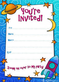 Birthday Layout Design Kids Birthday Invite Template Creative ... ... Free Printable Kids Birthday Party Invitations Templates Lasttest ...