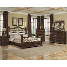 Old World Bedroom Furniture Old World Bedroom Set Old World Estate Bedroom Set From Art