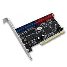 ide cards besta pci to ide raid ata133 card computers controller cards