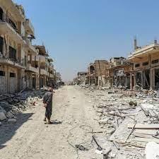فقر يطرق الباب في دمشق.. ومغتربوها يرفدون أهلهم