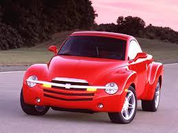 chevrolet ssr 2003 2003 chevrolet ssr pickup
