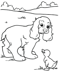 Puppy Dog Coloring Page Puppy Coloring Page Printable Dog Coloring