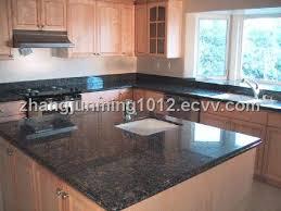 kitchen countertops granite and marble countertop