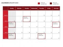 calendar template for powerpoint powerpoint calendar template 2015 ppt calendar 2015 commonpenceco