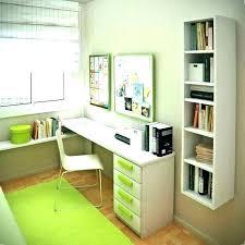 Computer Desk In Bedroom Custom Design