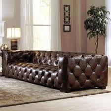 chesterfield sofa restoration hardware. Perfect Chesterfield Red Leather Sofa Distressed Restoration Hardware Style Chesterfield  Couch Look Alike 970x970 Within In S