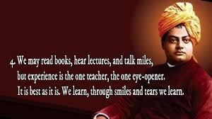 Swami Vivekanandas Take On Our Education System Inspirational Quotes On Education