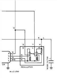 14153 denso alternator wiring just another wiring diagram blog • help 80 pickup alternator 3 wire plug which wires go where rh yotatech com denso regulator wiring denso alternator wiring schematic