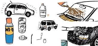 diy dashboard cleaner 9 diy tricks for cleaning your car feeldo diy automobile stereo interior cleaner diy dashboard