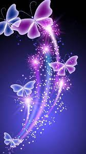 Cute Butterfly Wallpapers For Mobile ...