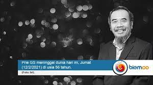 Bersama candra malik, prie gs menghiasi acara humor sufi di kanal youtube coklat tv dan mengundang sejumlah. J8u0ukpkyb Rbm