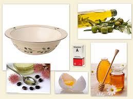 Imagini pentru decolorare par cu ulei de masline