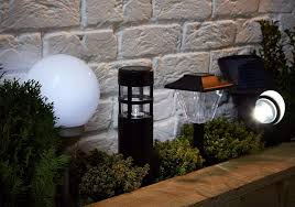 Designer Garden Lights Classy 48 Best Solarpowered Lights The Independent